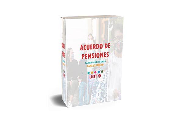 Acuerdo de Pensiones: ganan las personas, gana lo público